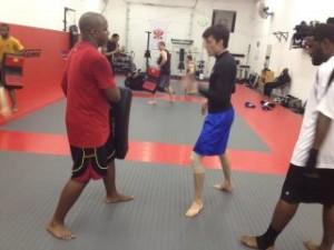 Baltimore Muay Thai