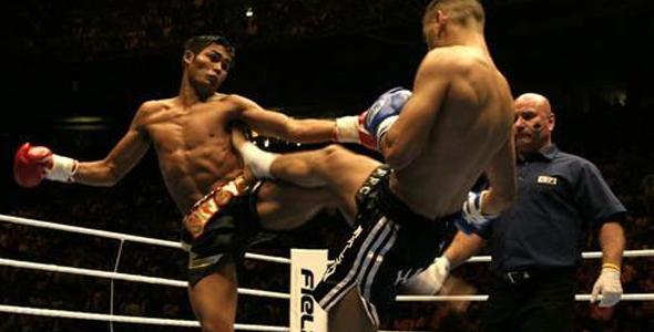 muay thai kickboxing baltimore